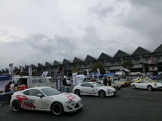 トヨタ ガズーレーシング フェスティバル 2013