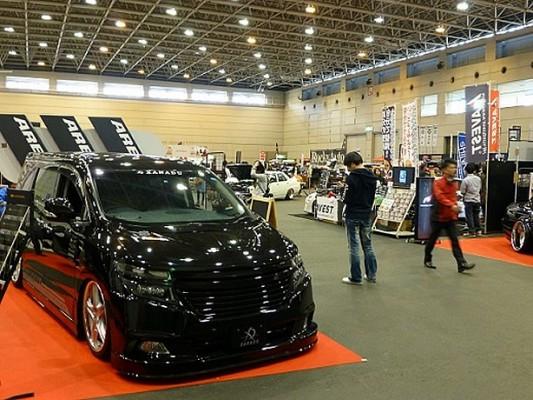 SHIZUOKAオートスタイル2013